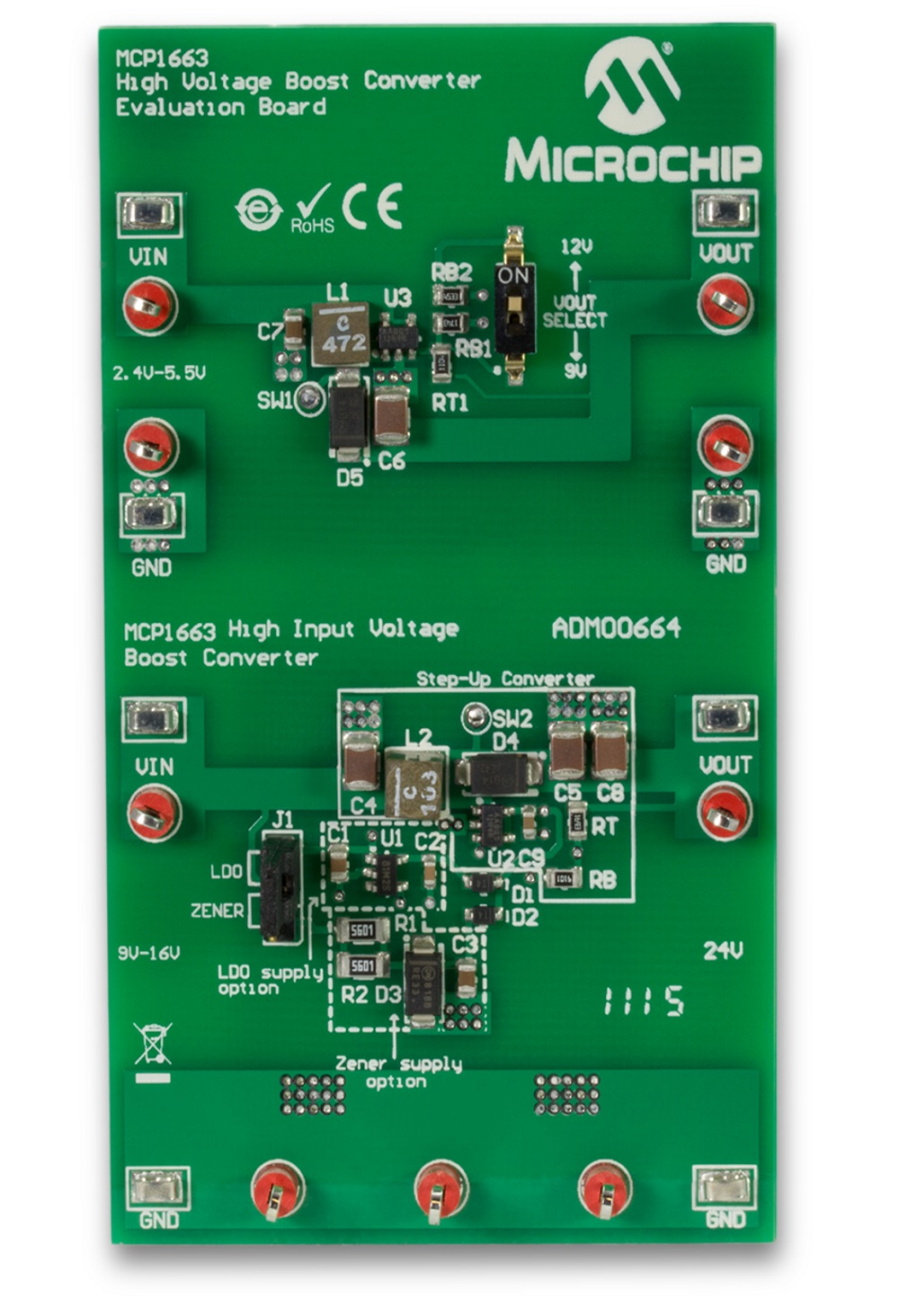 Development Tools Integrated Circut First Circuit Board Shortcircuit Protection For Sale This Comes With Two Distinct Applications The 1st Can Be Used To Evaluate