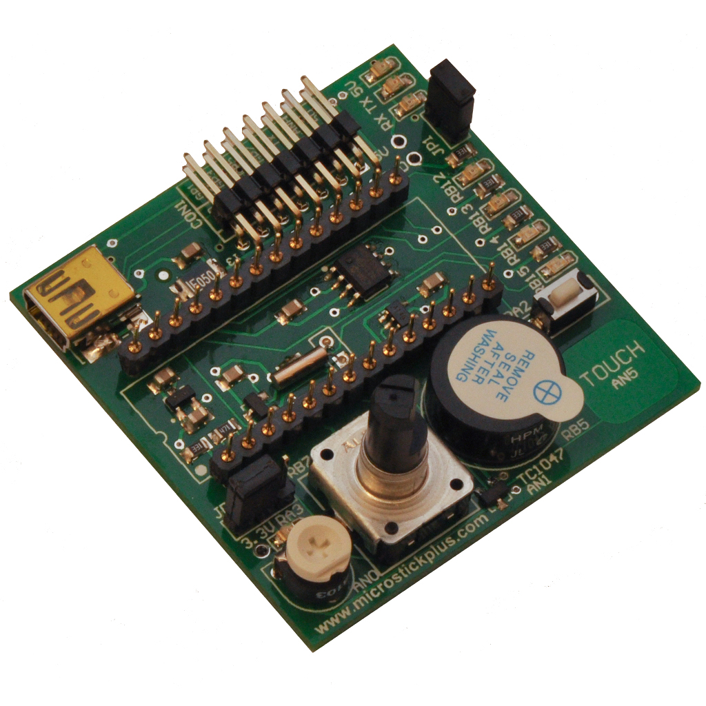 Development Tools Green Electrical Circuit Board With Microchips And Transistors Royalty Part Number Tcad001