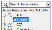 The MPLAB<sup>®</sup> Code Configurator Plugin can be installed from the Tools/Plugins menu in the MPLAB  X IDE