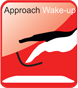 Approach Wake-up