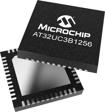 AT32UC3B1256 - Microcontrollers and Processors
