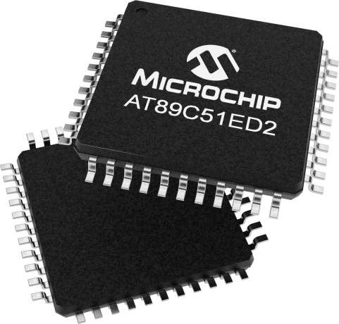 AT89C51ED2 - Microcontrollers and Processors