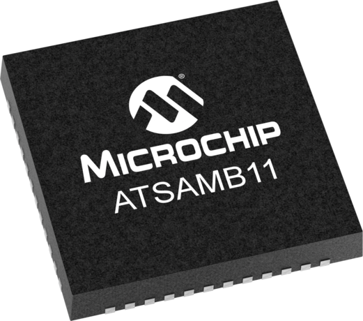 ATSAMB11 - Bluetooth Silicon