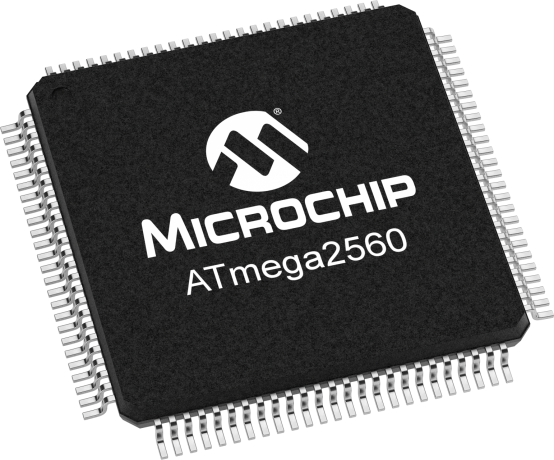 ATmega2560 - 8-bit AVR Microcontrollers - Microcontrollers and ...