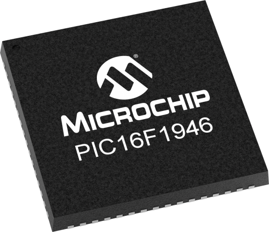 PIC16F1946 - Microcontrollers and Processors