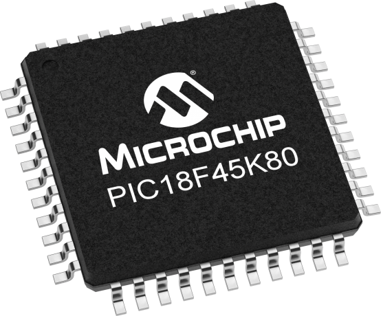 picfk microcontrollers and processors
