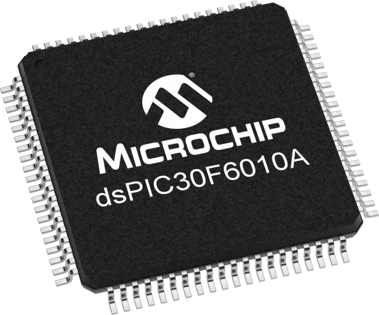 DSPIC30F6010AT-30I/PT image
