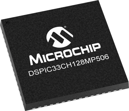 DSPIC33CH128MP506T-I/MR image