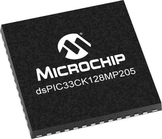 DSPIC33CK128MP205-H/M4 image