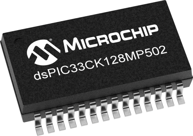 DSPIC33CK128MP502T-I/SS image