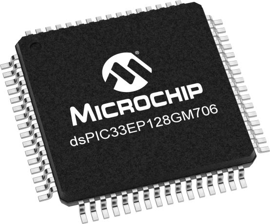dspic33ep128gm706 microcontrollers and processors dspic33ep128gm706