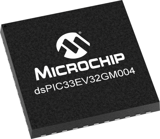 DSPIC33EV32GM004-H/ML image
