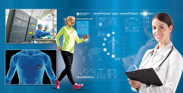wearable fitness medical applications