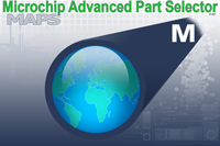 Microchip Advanced Part Selector (MAPS)