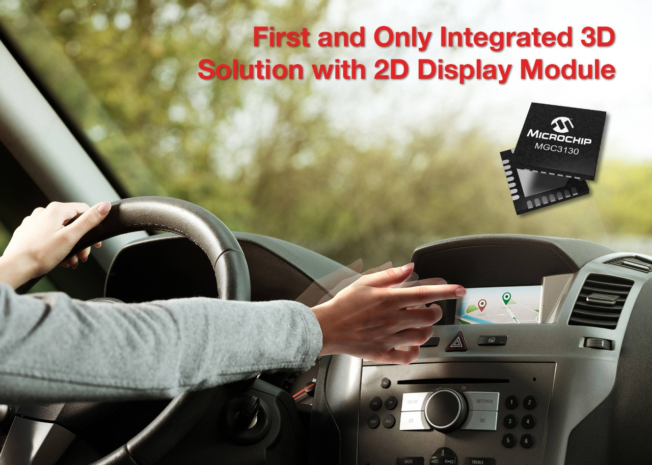 Woman driving and using touch screen gps panel for navigation in a car.; Shutterstock ID 225571060; PO: MCU32 Q2 Print Ad