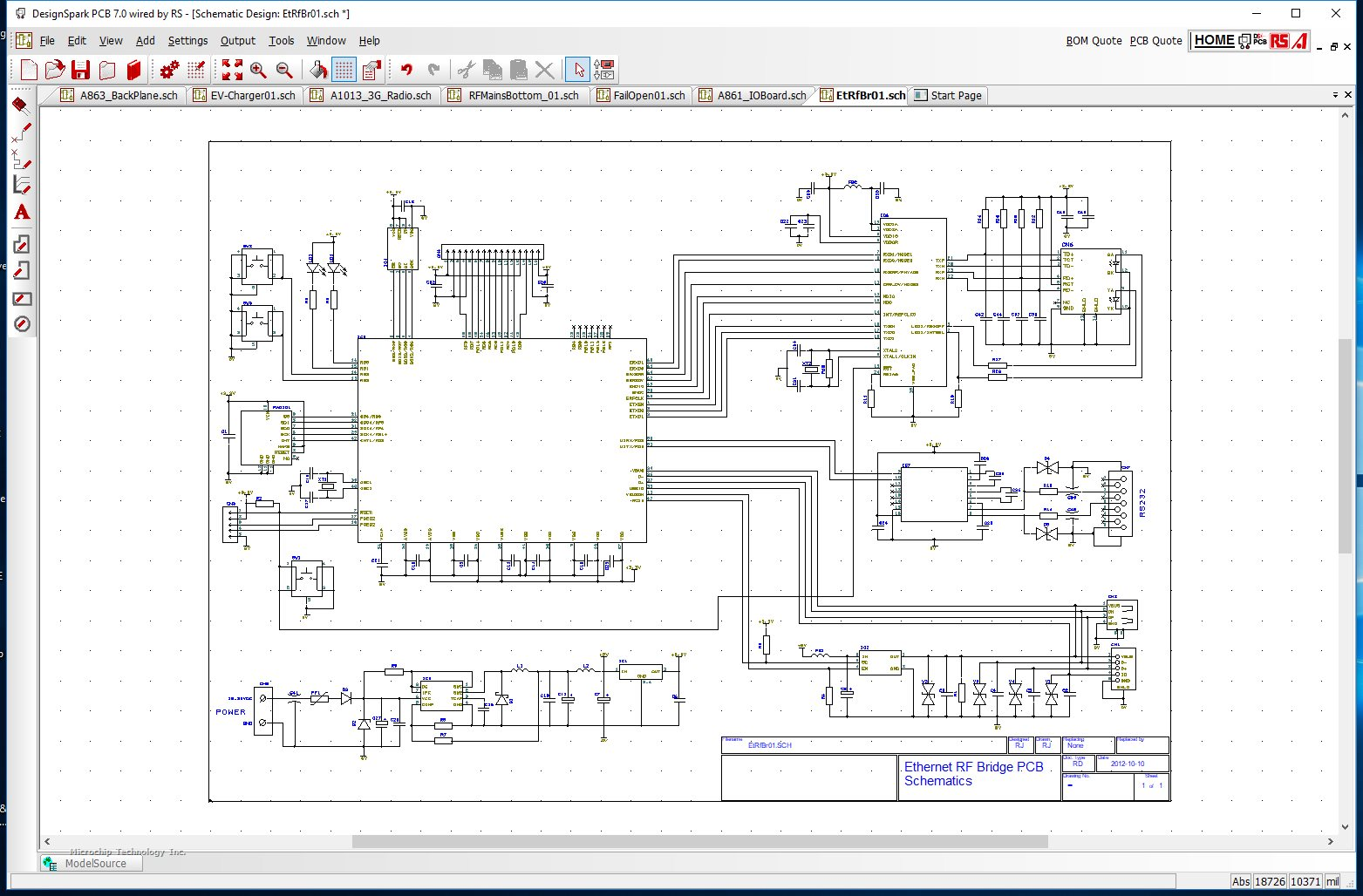 Pcb Quote Free Pcb Software For Pic32Mz Microchip