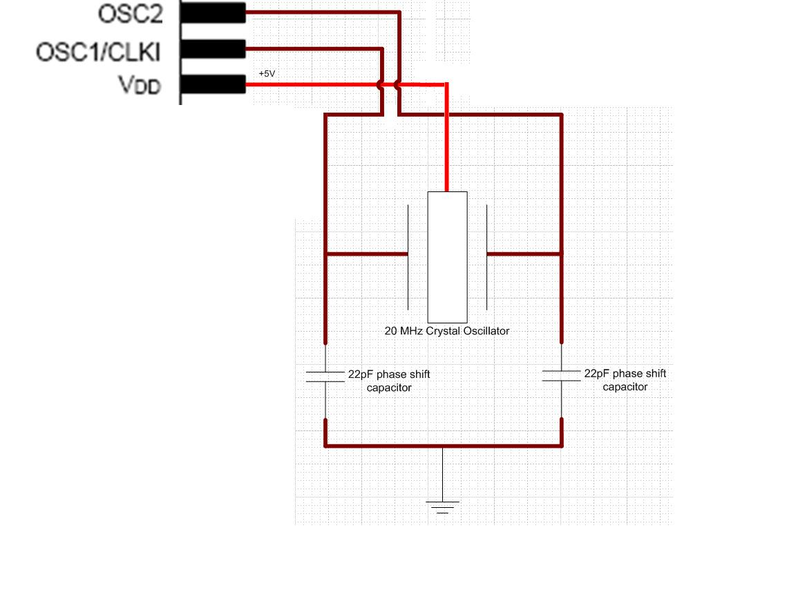 Crystal Oscillator Selection Microchip Circuit Tutorial Attached Images