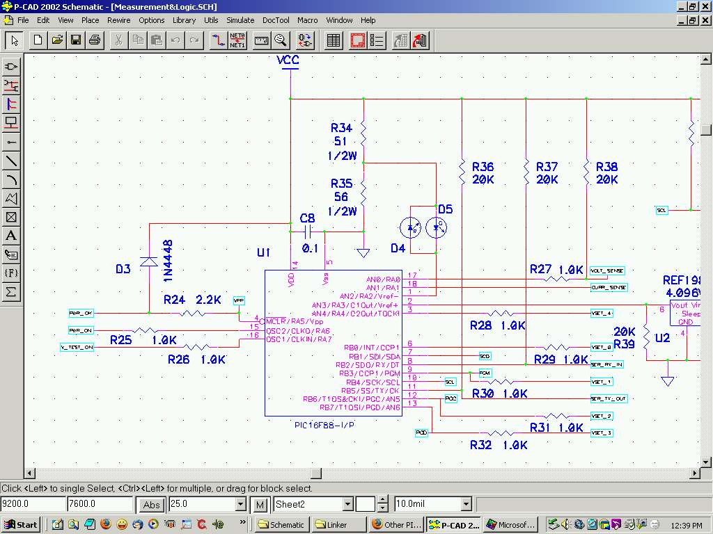 One I O To Drive A Bicolor Led Working At 33v Microchip Offline Supply Drives Leds Figure 1 Attached Images