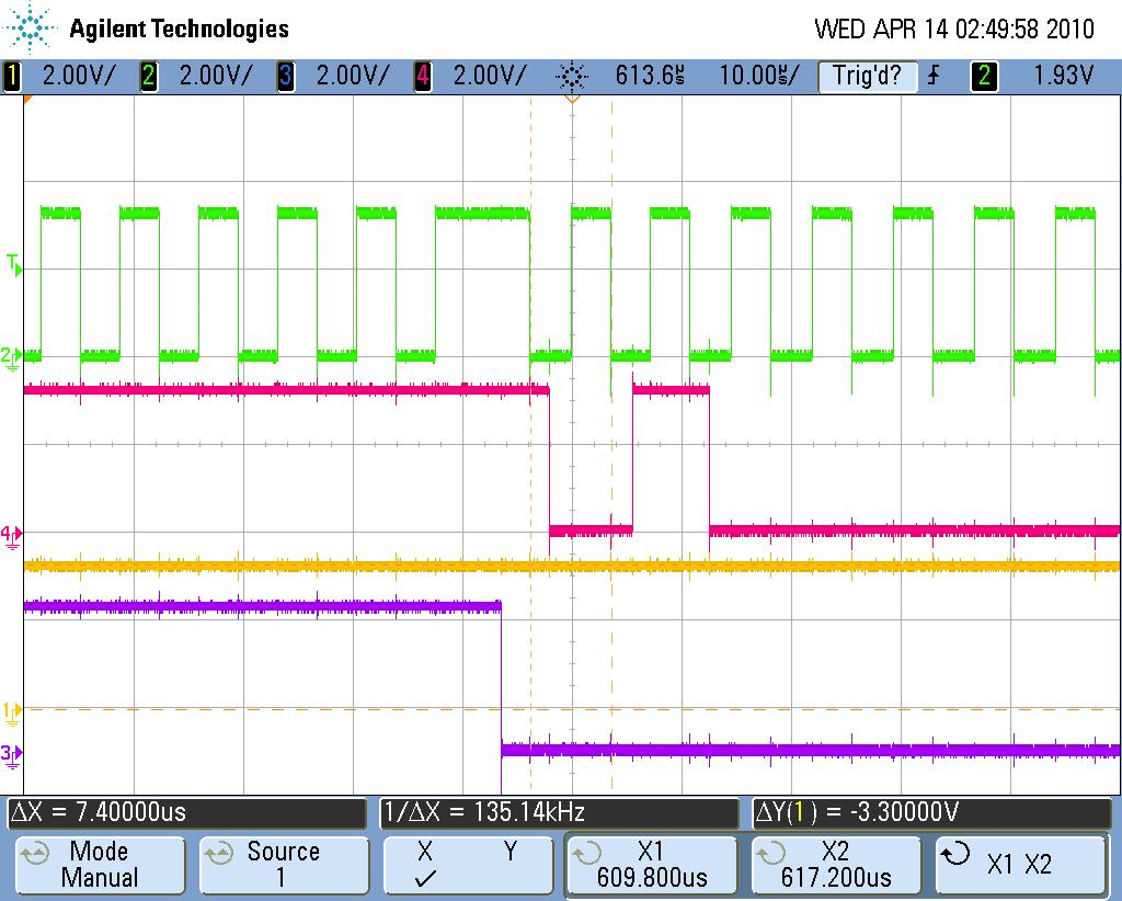 Bit Banging Spi To Mmc Sd Card Problem Microchip The Device S Timing Diagram We Want Handle Attached Images