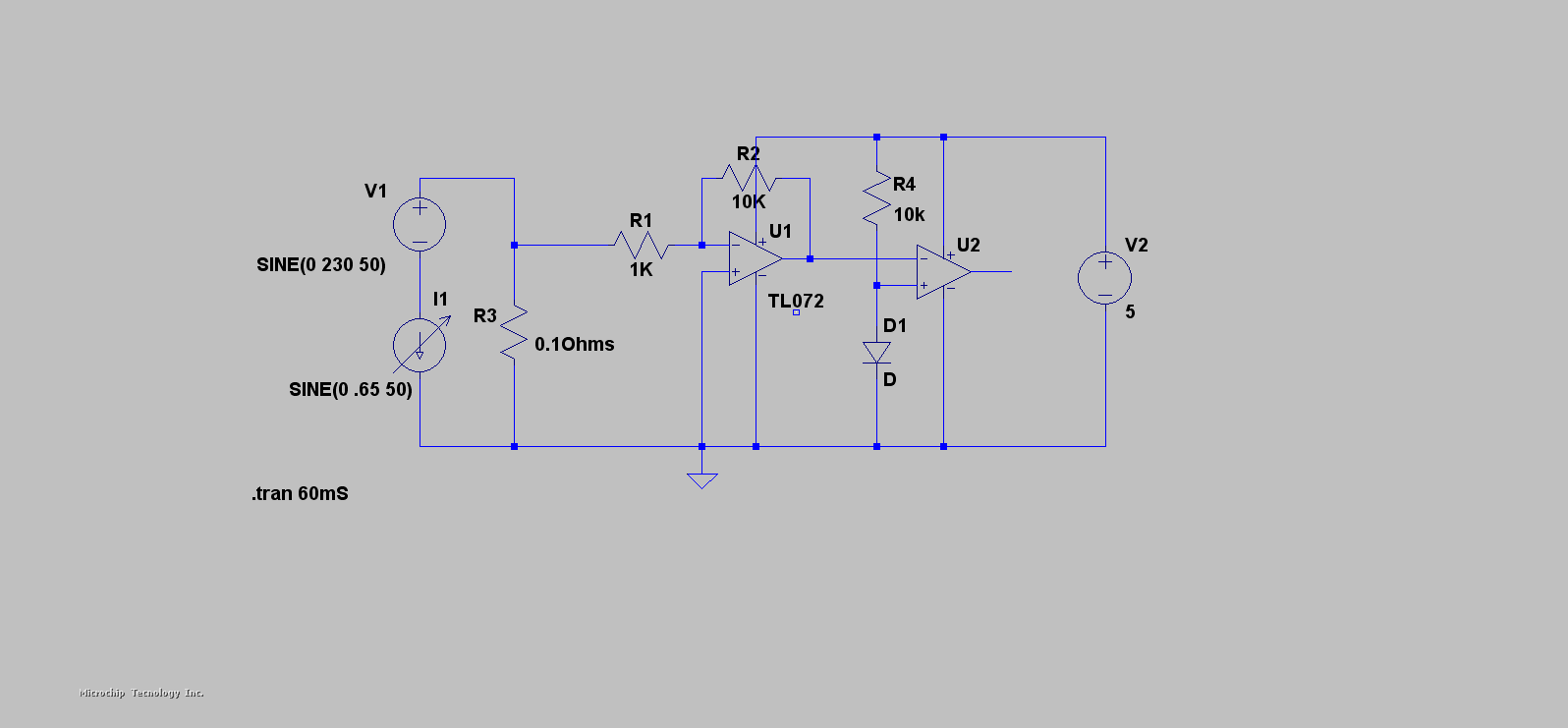 Ac Current Sense Pic 16f676 Microchip Battery Voltage Monitor Circuit By Lm339 Attached Images