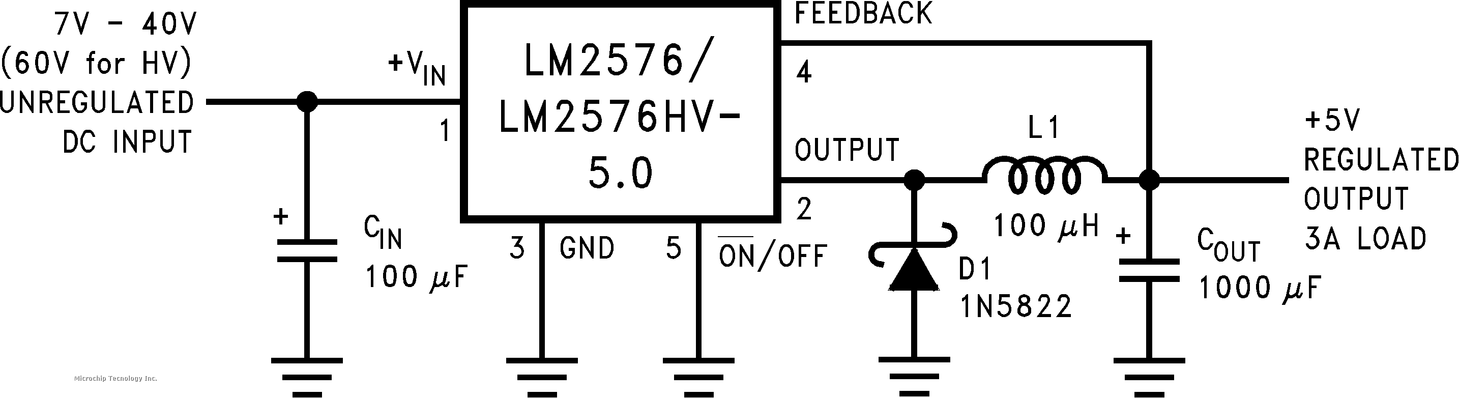 High Voltage Problem Pic 16f877a Microchip Adjustable Power Supply Using 7805 Circuit Diagram Attached Images