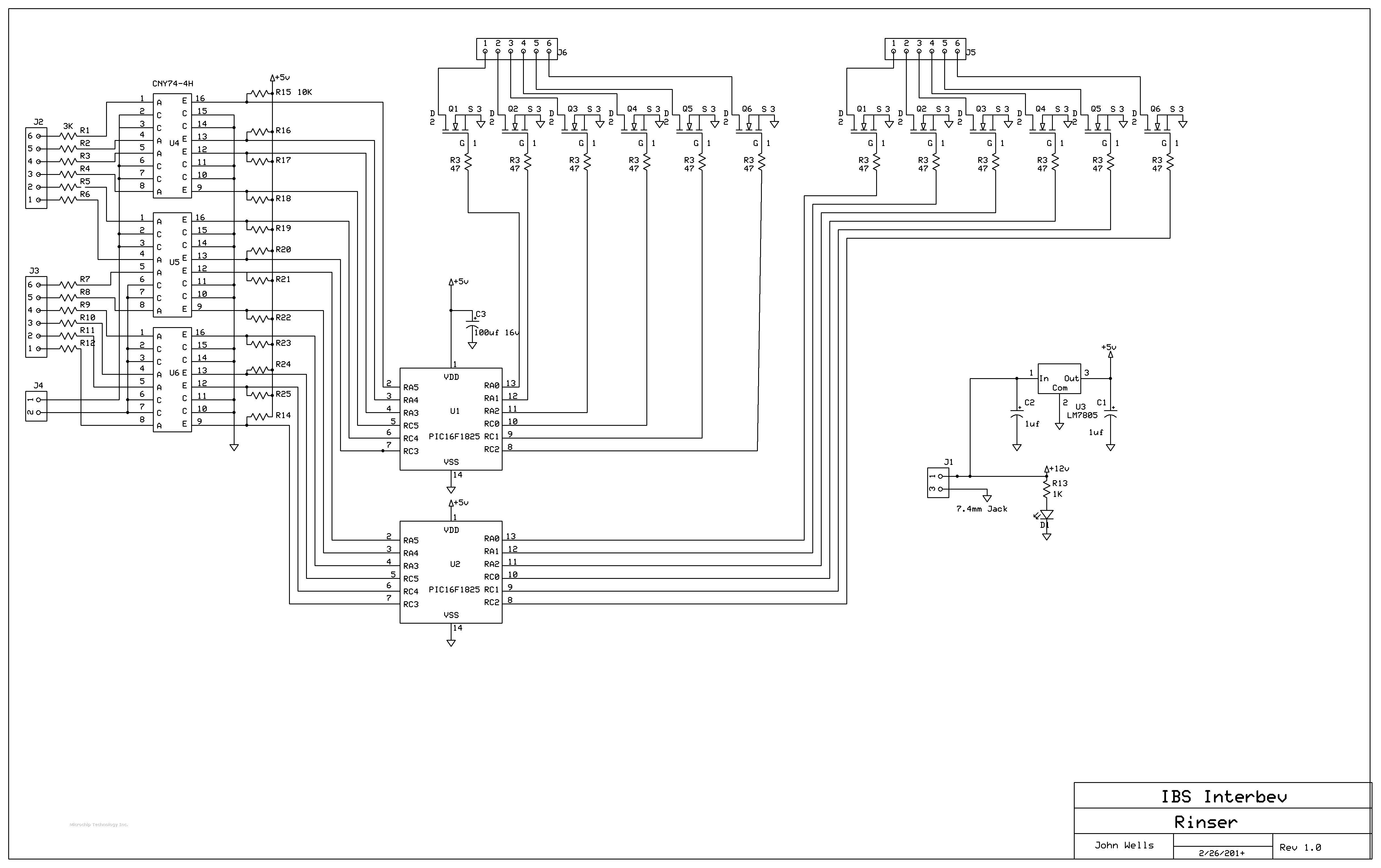 Detecting 24vac Microchip Cell Phone Detector Circuit Diagram On Zero Crossing Attached Images