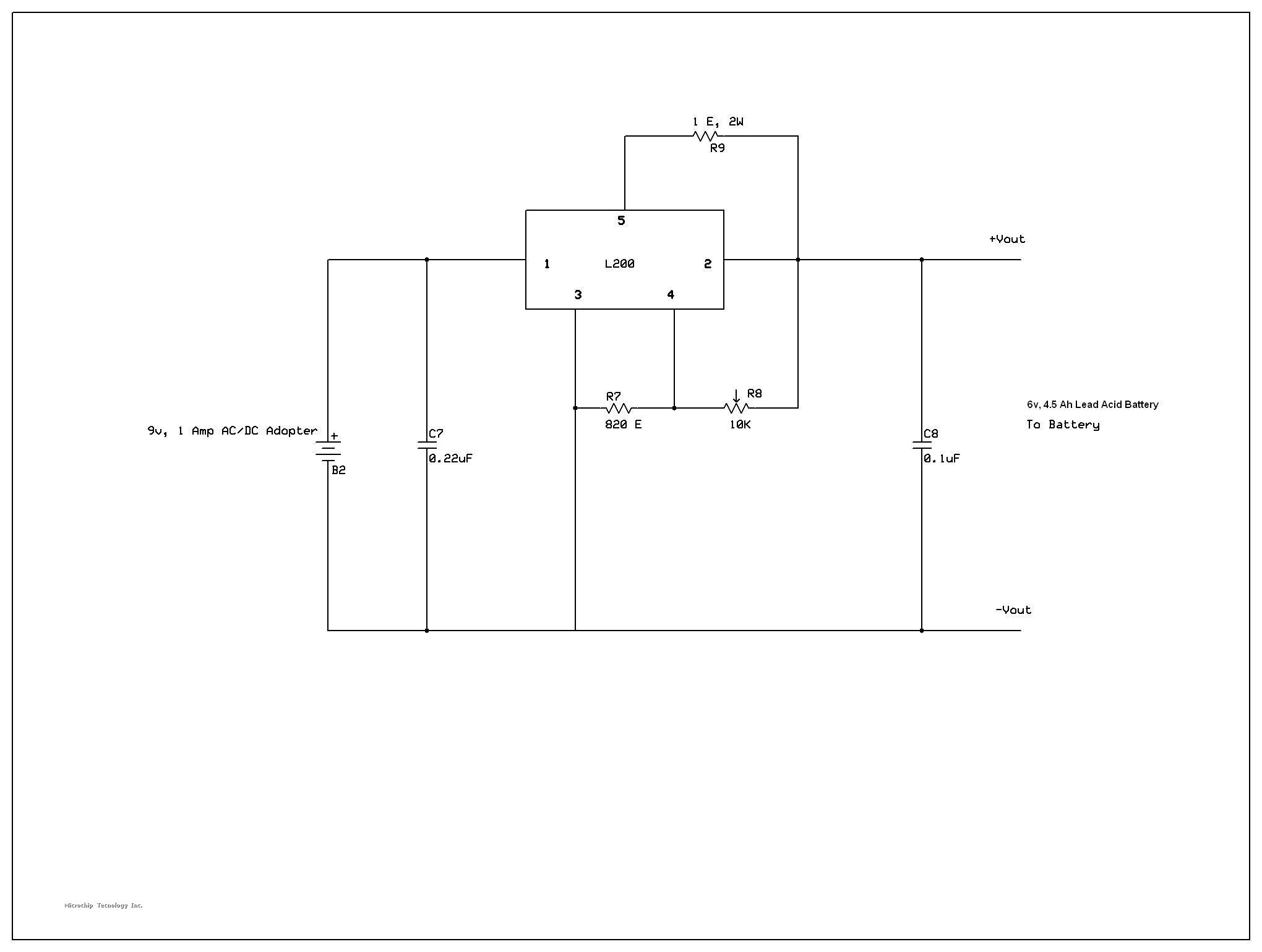 Can We Use L200t Lm317 Ics To Charge 36v 1500mah Nimh Ni Cd Battery Usb Replacement By Attached Images