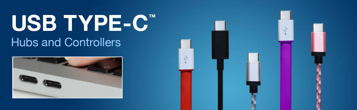 usb-type-c-trade---hubs-and-controllers