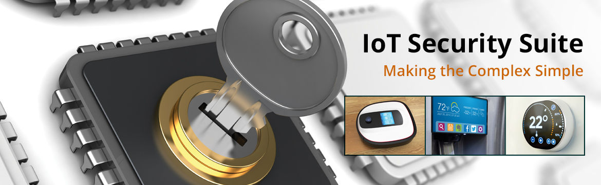 IoT Security Suite