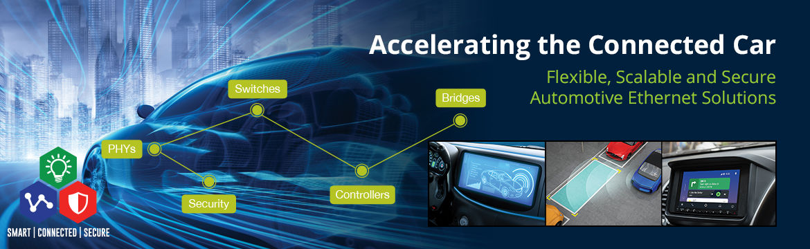 Accelerating the Connected Car