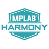 MPLAB Harmony Badge Rollover