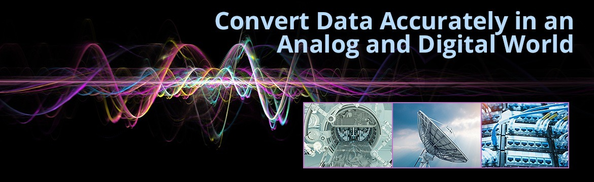 Convert Data Accurately