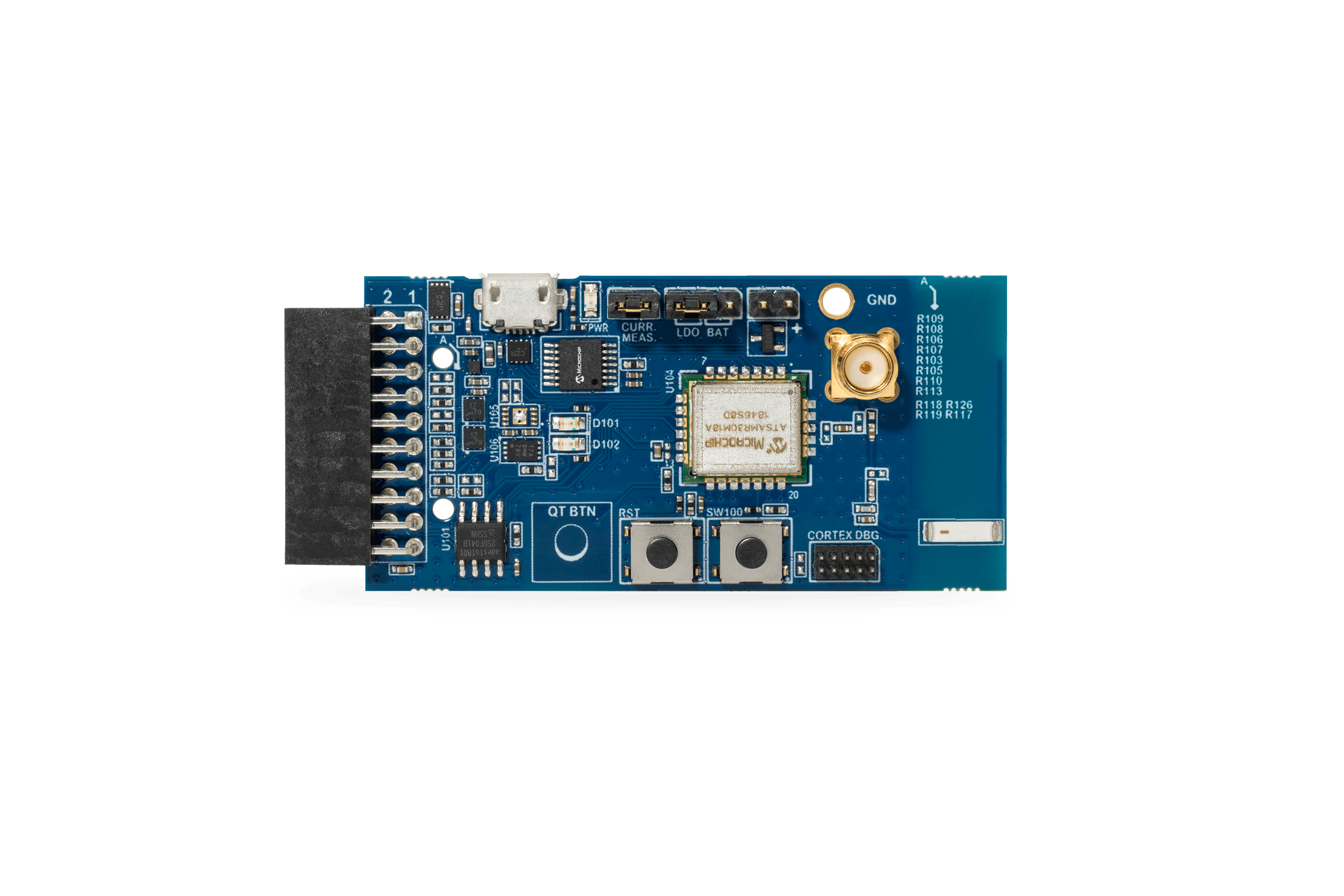 Develop Low-power Wireless Sensor Nodes with the Industry's