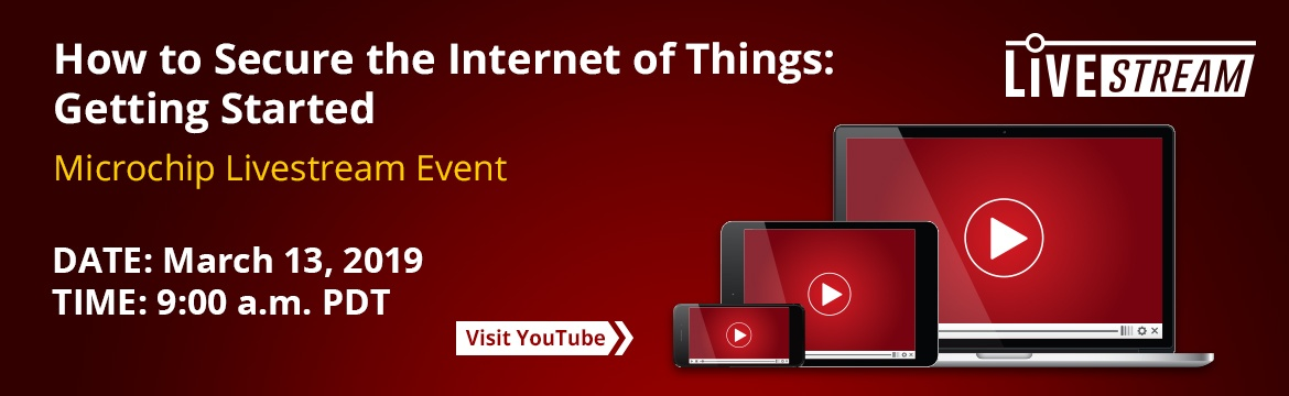 How to Secure the Internet of Things: Getting Started