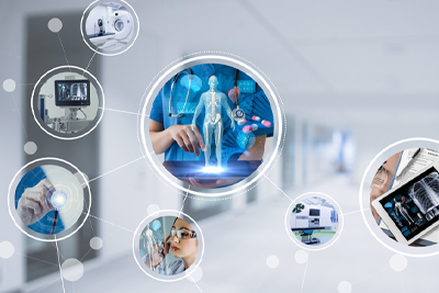 Your Experienced Embedded Solutions Partner for Medical Device Design
