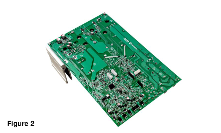 Figure 2 Air Conditioner Reference Design
