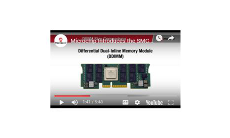 Microchip Introduces the SMC