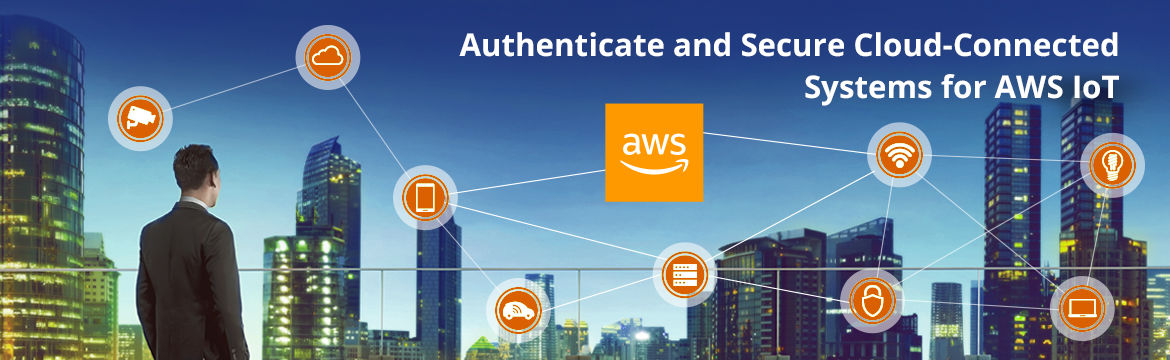 AWS IoT-Created Secured, Cloud-Connected Embedded Systems for Amazon FreeRTOS, AWS Greengrass and AWS IoT