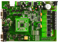 dsPICDEM MCLV-2 Development Board