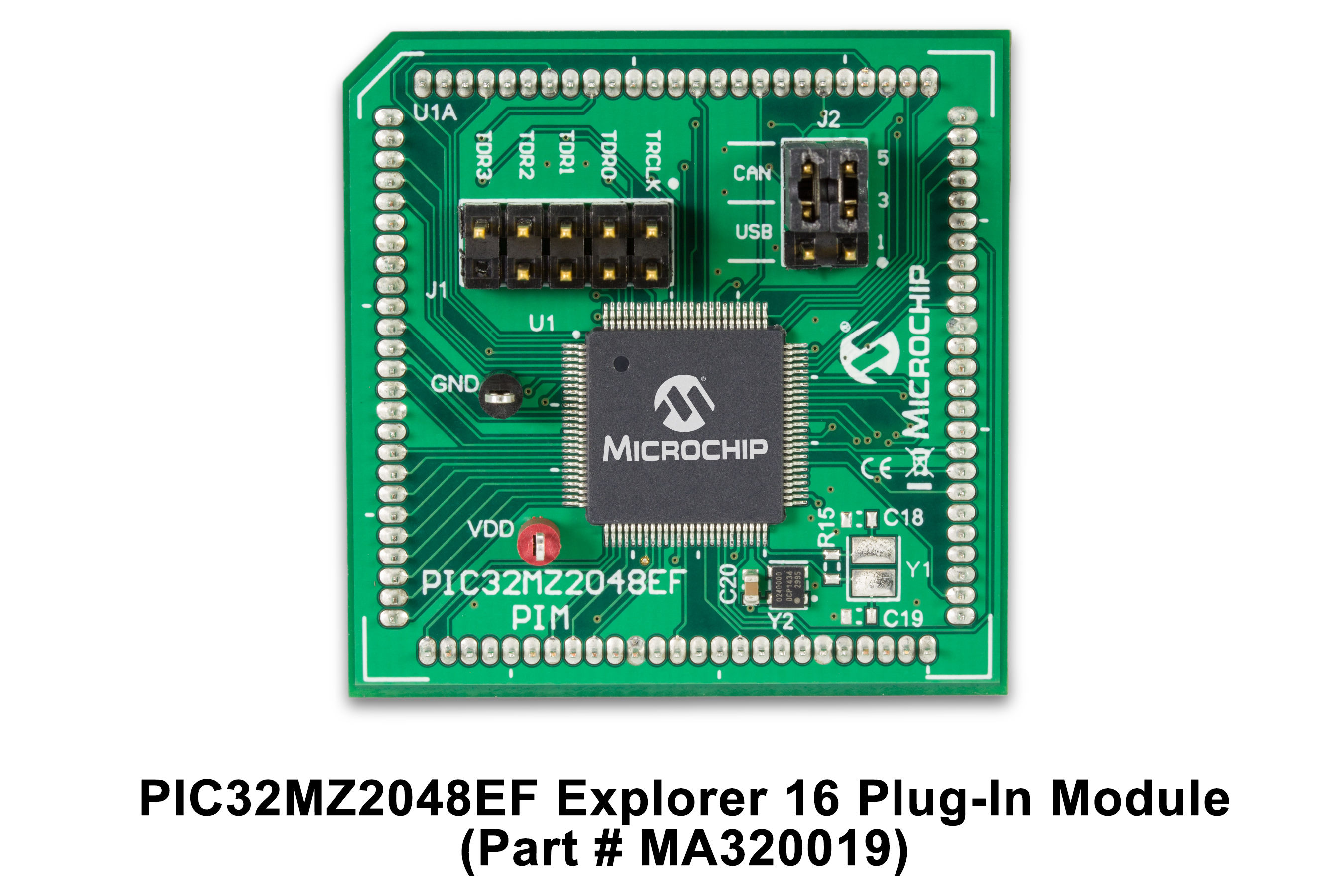 Architecture - 32-bit PIC Microcontrollers | Microchip Technology