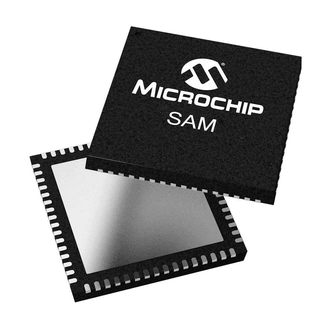 SAM S MCUs | Microchip Technology