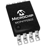 MCP47FEB22 MCU