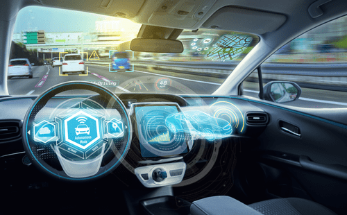 Automotive High-Performance Embedded Applications