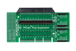 PICtail Plus Expansion Board