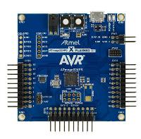 Xplained for AVR MCU