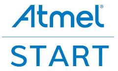 atmel start stacked