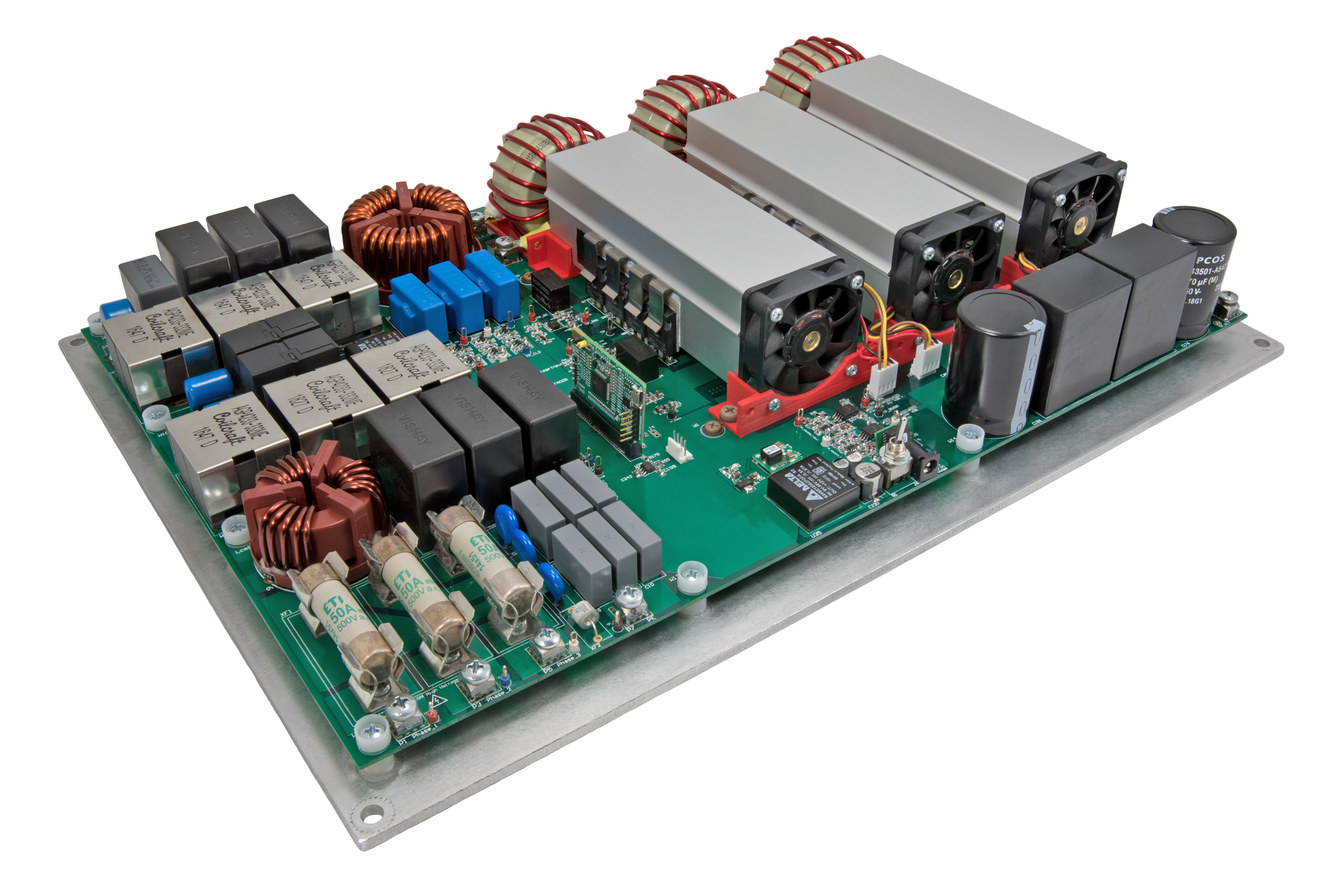 750W AC-DC Reference Design