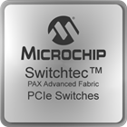 Switchtec-PAX Advanced Fabric-PCIe Switches