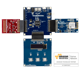 aws iot authentication kit