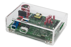 Low-Power High-Voltage Motor Control Reference Design
